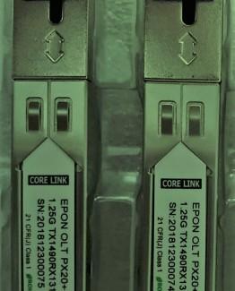 epon module