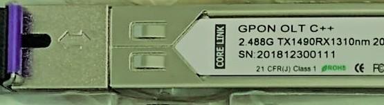 gpon module